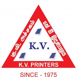 K.V.Printers books distributing centre